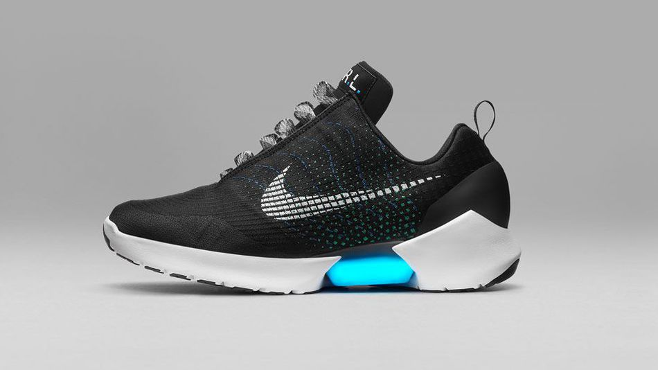 Nike's self-lacing sneakers are coming soon, but they're going to cost you ... a lot
