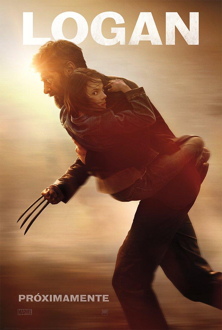 """""""Logan"""" : """" Wolverine 3 """" de James Mangold avec Hugh Jackman - Page 3 CxQP_9GWQAA6iCi"""