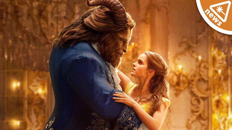What can make new #BeautyAndTheBeast even more magical? Find out on today's #NerdistNews! https://t.co/HKszaT0VUe https://t.co/UIGGozeFzQ