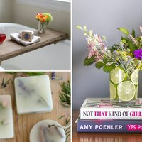 Take matters into your own hands! DIY bathrooms