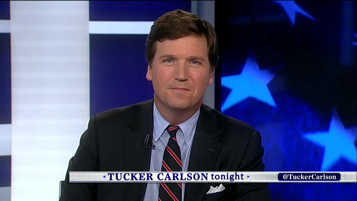 fox news on twitter tune in the premiere of tucker carlson