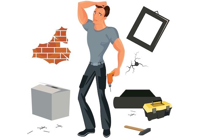 Is It Wise to DIY? A New Survey Says, Not Always -- BobVila