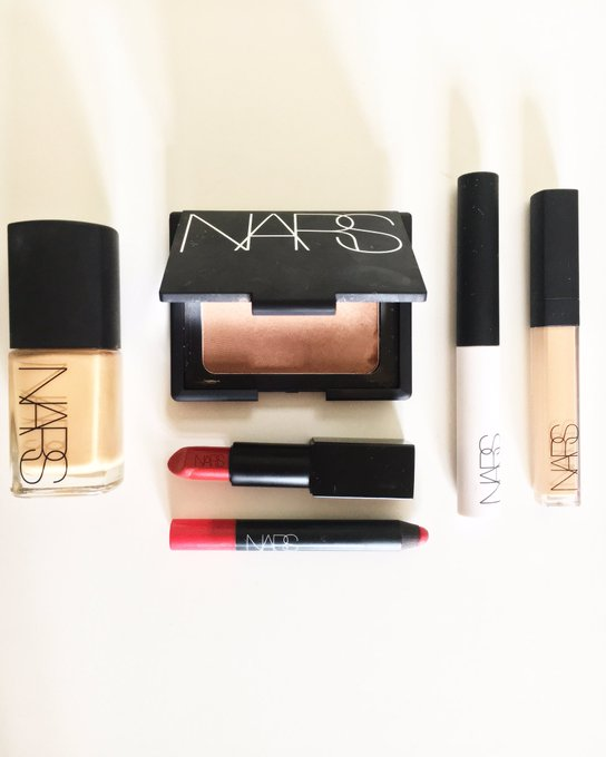 NARSissist Vibes BeautyBlogger Beauty blogger