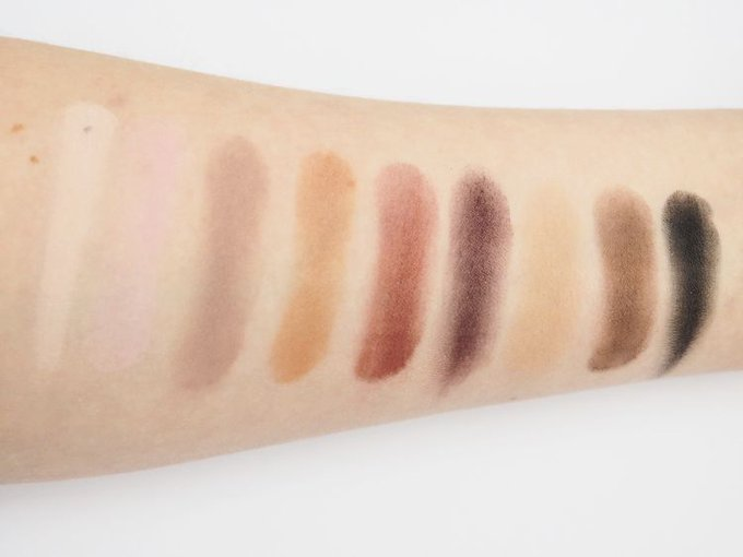 Check out what I thought of TheBalm's most recent Matte Palette offering bbloggers