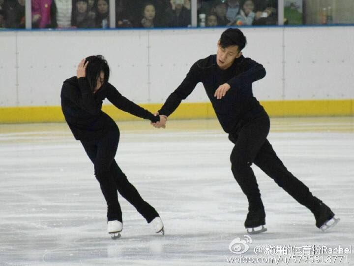 Вэньцзин Суй - Цун Хань / Wenjing SUI - Cong HAN CHN - Страница 3 CxRfIN4UkAAfznD