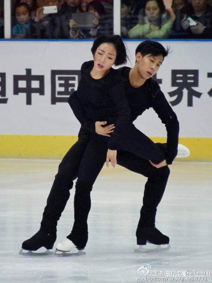 Вэньцзин Суй - Цун Хань / Wenjing SUI - Cong HAN CHN - Страница 3 CxRfINvUAAEBpH4