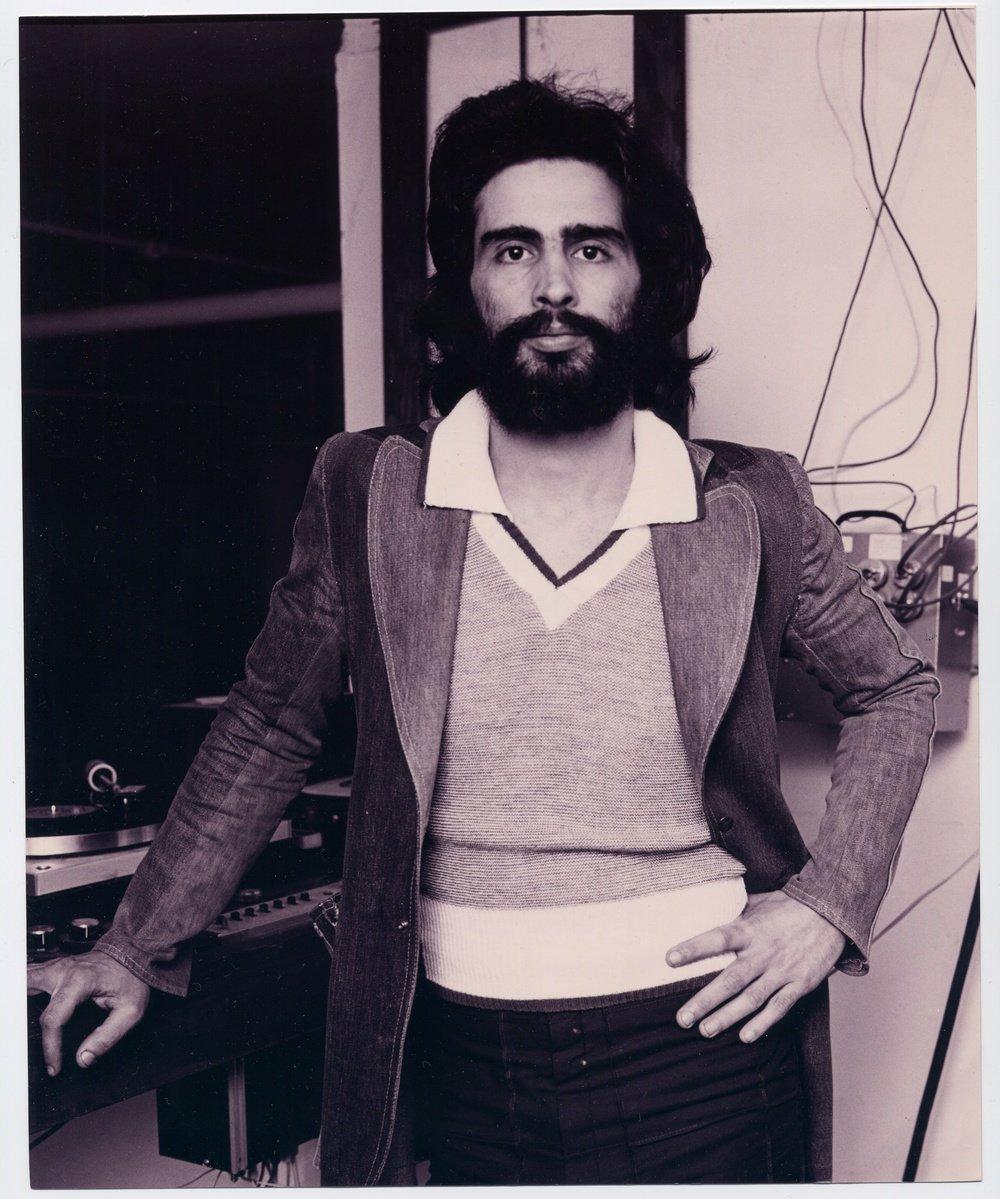 David Mancuso, legendary New York DJ and disco pioneer, dies aged 72