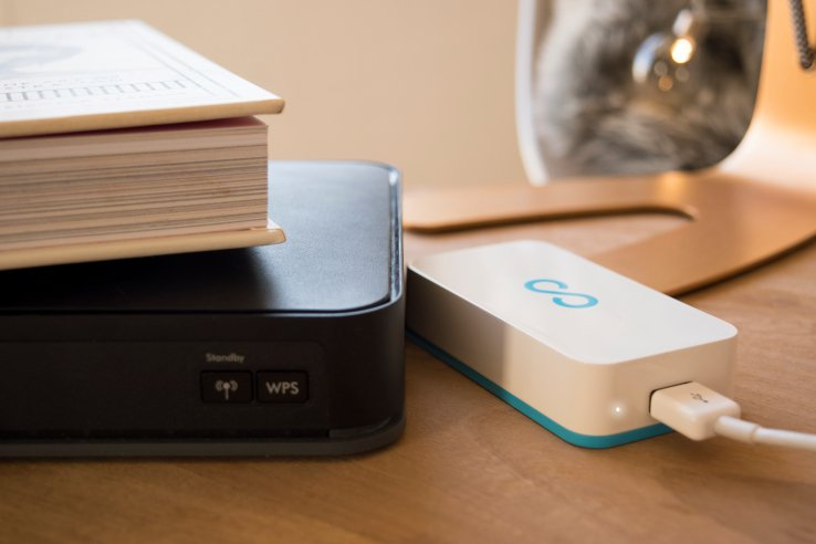 Lima beefs up its Dropbox alternative with the $129 Lima Ultra