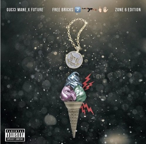 Listen: @Gucci1017 & @1future 'Free Bricks: Zone 6 Edition' https://t.co/pBVBdgW0AF https://t.co/WpLNsXwoFy