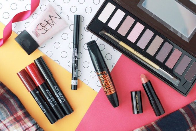 5 New Things bbloggers FemaleBloggerRT