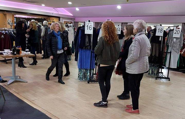 ISWOK Fashion Boutique Sale