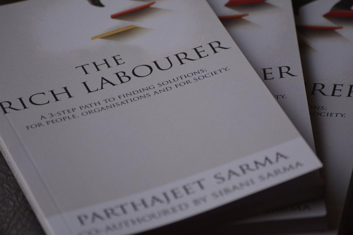 The Rich Labourer Parthajeet Sibani Sarma