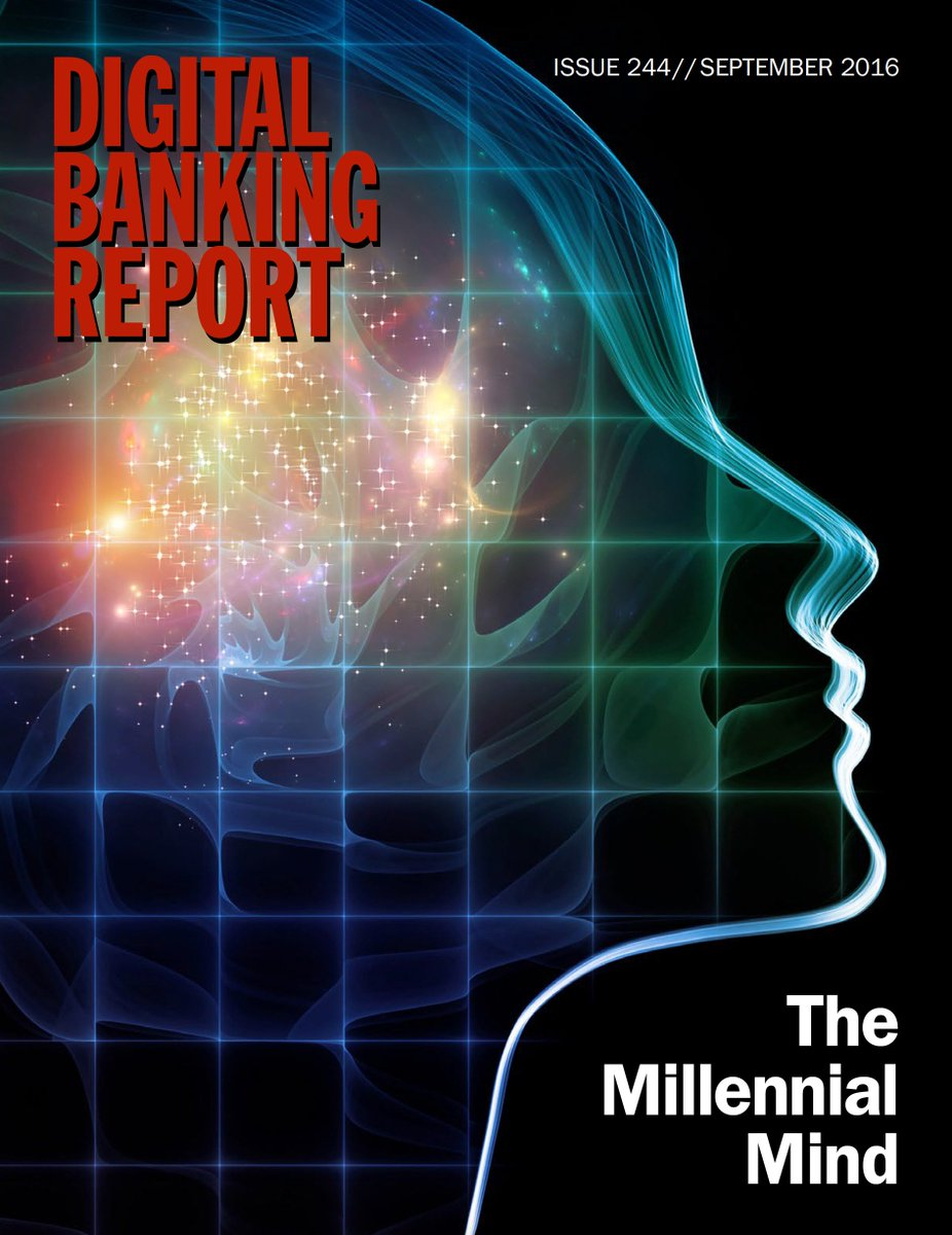 jim marous on the millennial mind new report shows jim marous on the millennial mind new report shows why banking don t understand the most important generation t co eksev39xic fintech