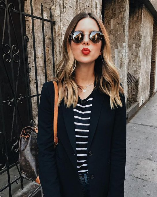 Weekends in downtown via Take Aim michelletakeaim ootd