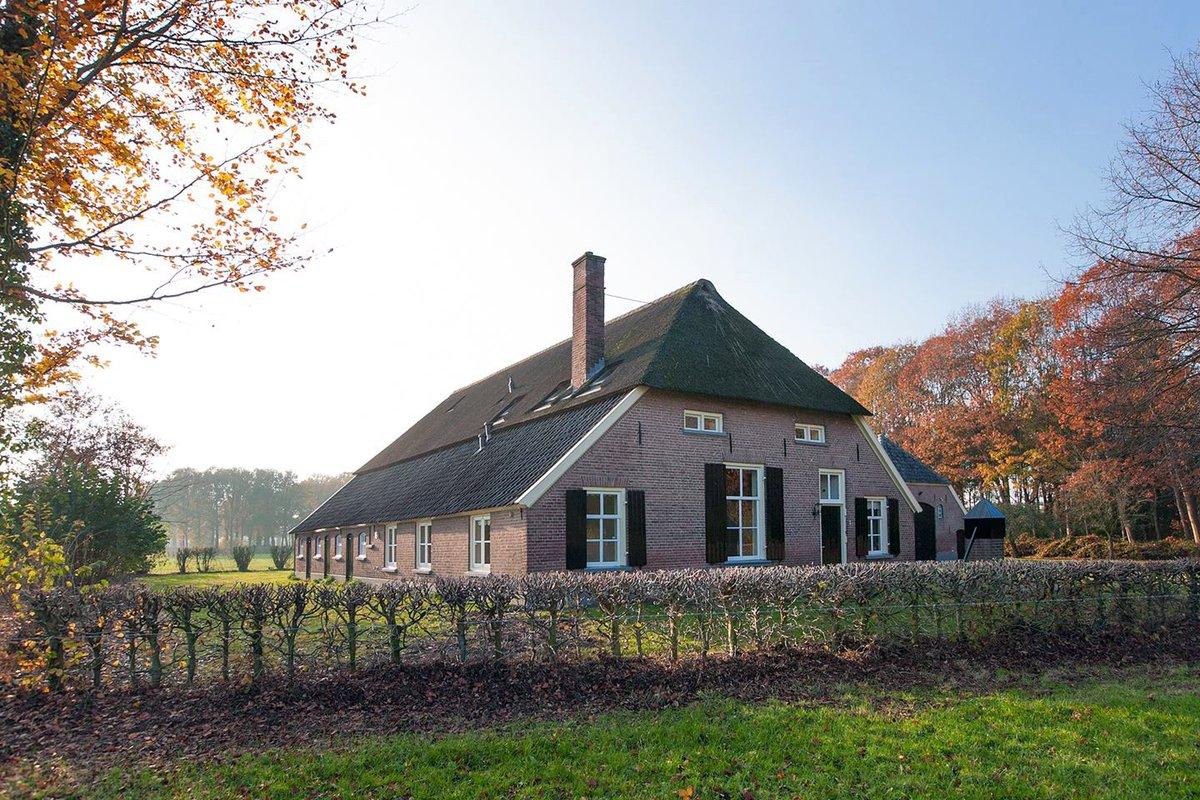 Harald van den akker haraldvdakker twitter for Woonboerderij te huur gelderland