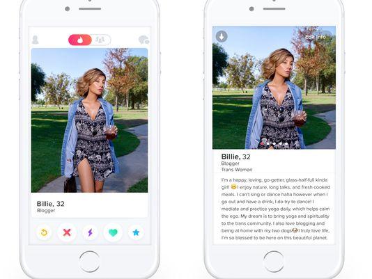 Dating-sites für transen