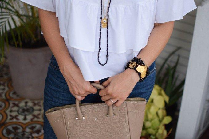 Una idea para usar una tendencia muy IN de forma relajada ootd fashionblogger blogger