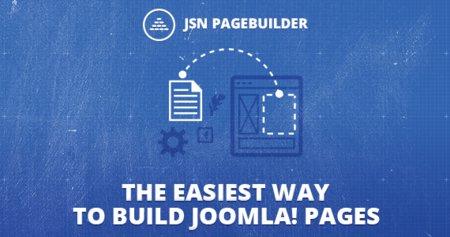 Joomla SP Page Builder extension