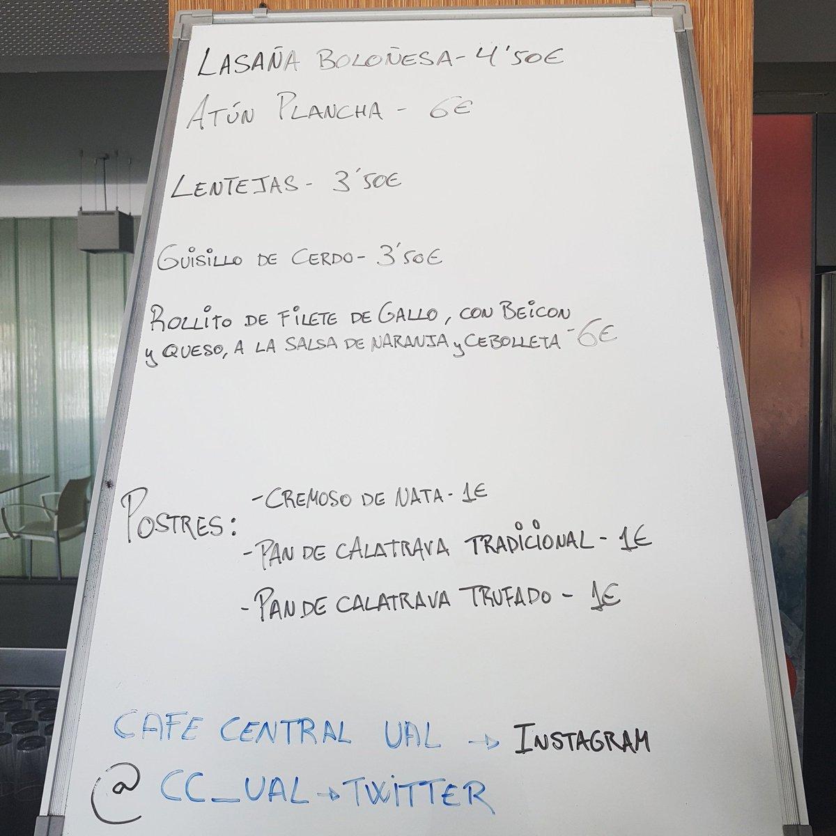 Café Central UAL (@CC_UAL) | Twitter