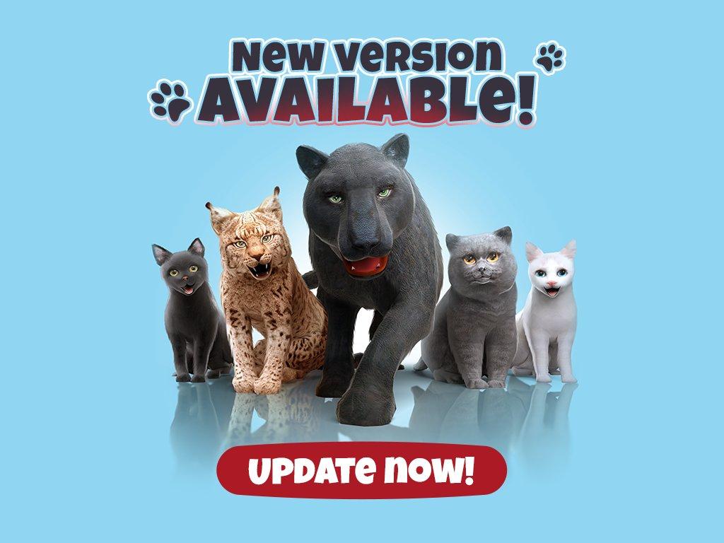 Cat Simulator New скачать торрент - фото 4