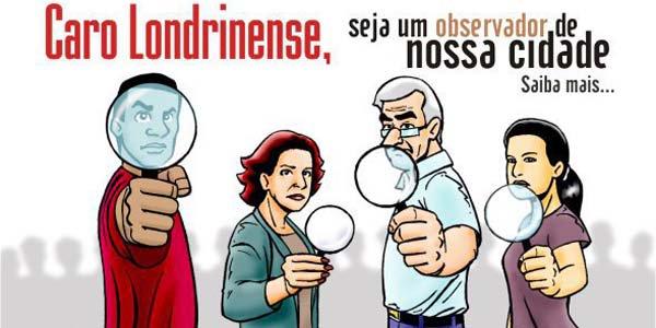 Londrina sedia 3ª Semana de Transparência e Controle Social. https://t.co/FdD5zowger https://t.co/SjvuyfODht