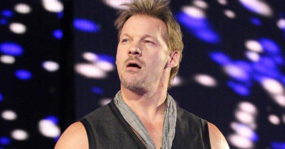 Chris Jericho (@IAmJericho)   Twitter