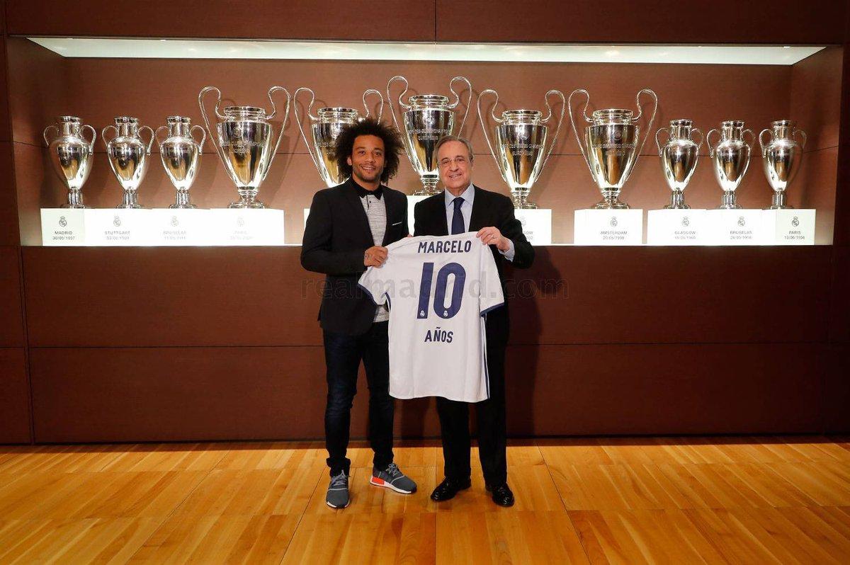¿Cuánto mide Marcelo Vieira? - Real height CxTxejgWIAYR-Ei
