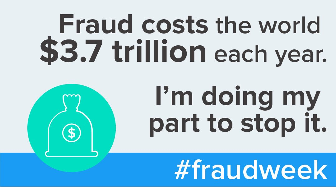 #fraudweek https://t.co/bSkUv2sSaX