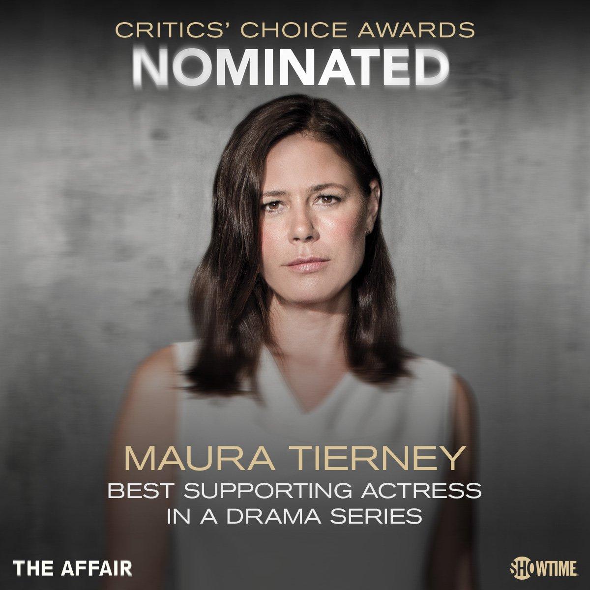 The Affair on ShowtimeVerified account