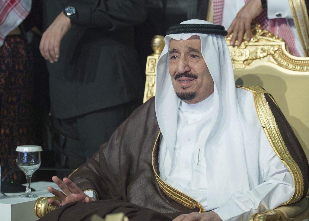"""أبو شيهانة 🇸🇦 MBS 🇸🇦 on Twitter: """"صورة سيدي #خادم_الحرمين ..."""