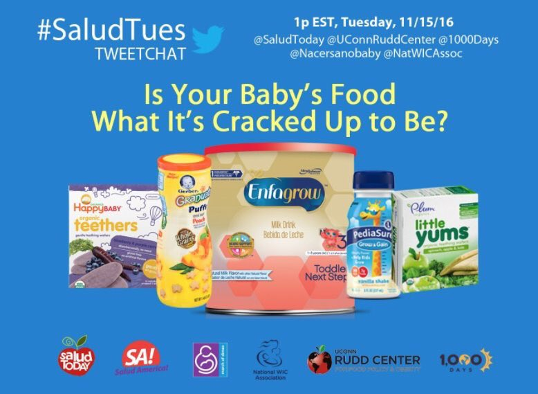 Thumbnail for Is Your Baby's Food What It's Cracked Up to Be?