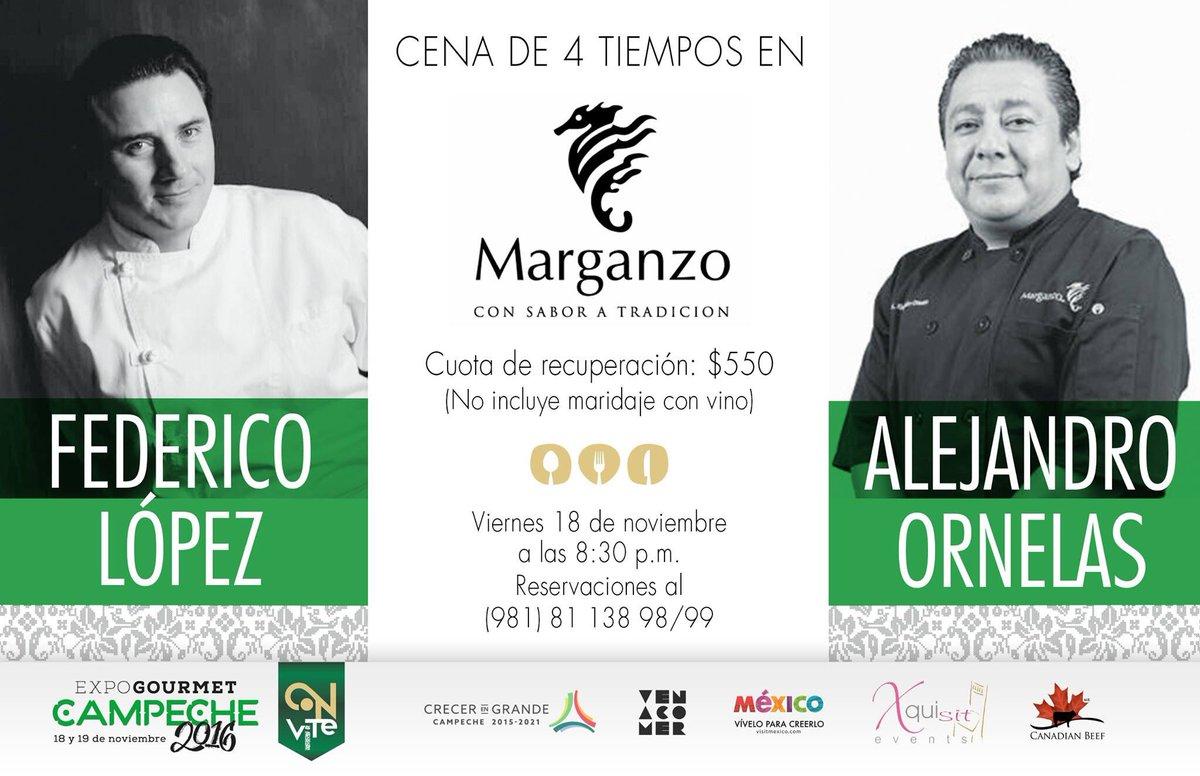 Restaurante Marganzo a Twitteren: \