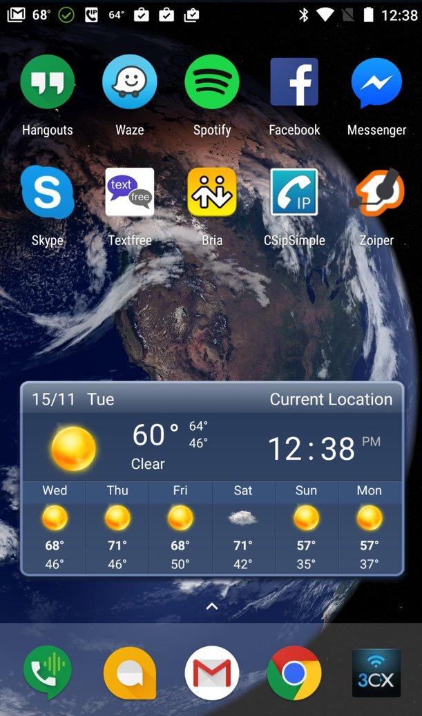 Santa's Secret: Deploying Google Pixel as a Free VoIP Phone – Nerd