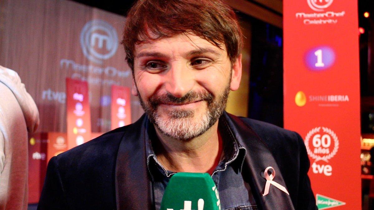 Vertele On Twitter Vídeo Entrevistas Fernando Tejero Y Cayetana