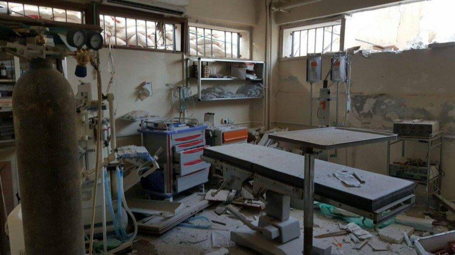 Syrian Civil War: News #10 - Page 20 CxUnN0nWEAEYZvb