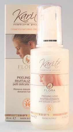 Peeling visoitalybest bellezza beauty makeup beaute peeling MadeInItaly