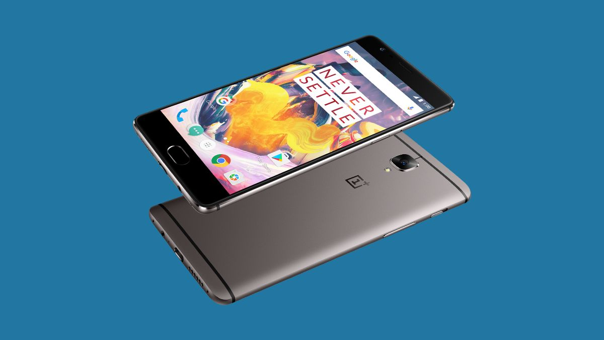 Catching Up With The Latest OnePlus 3T News
