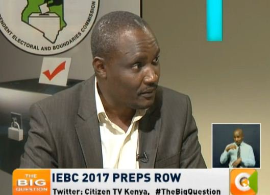 Mbadi: we expected that the outgoing iebc commissioners be out of