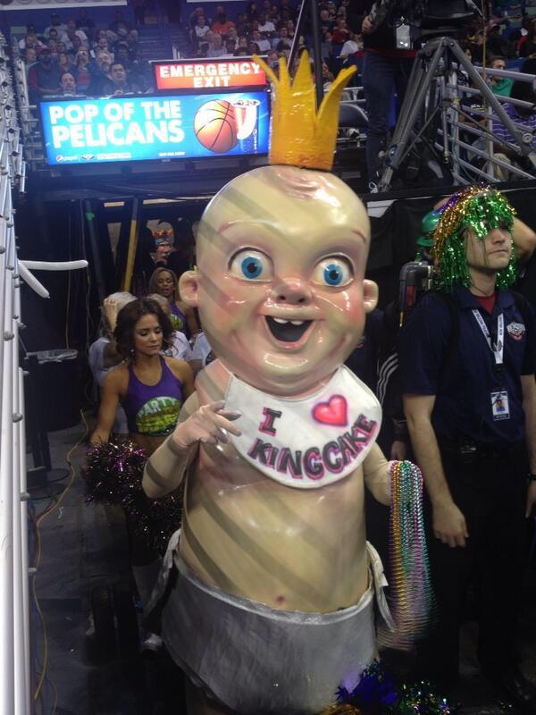 New Orleans Baby Cakes Nola Com