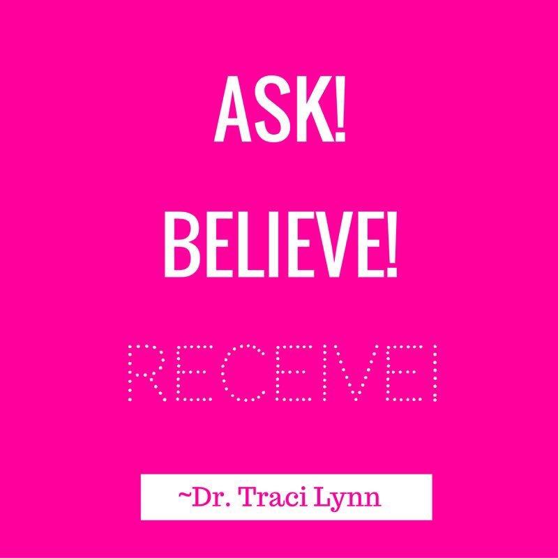 Dr Traci Lynn Essay