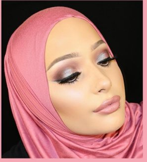 Makeup Looks Inspired by BeautyBlogger NuraAfiaMakeup