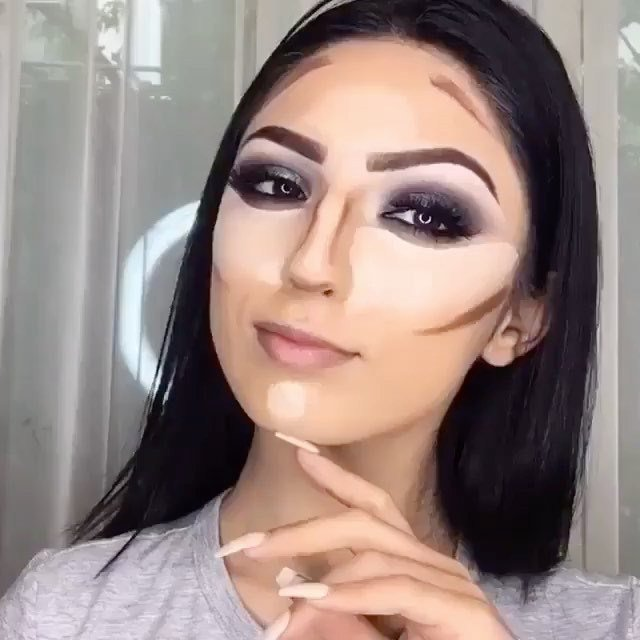 Yes or No!? By: s_hossineinstagram makeuptutorial eyes tutorials eyeshadow makeup