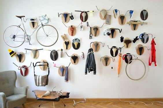 Awesome idea! DIY performancebike