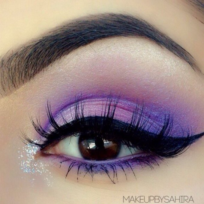 beauty Bold-Eye-Makeup Eye-Makeup Makeup of the Day by sairuhh
