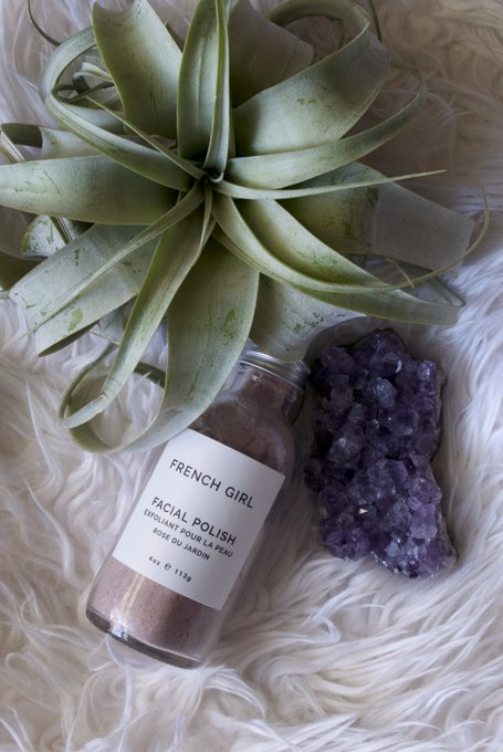 Love letter to good skin, featuring FG_Organics blogpost skincare beauty rose