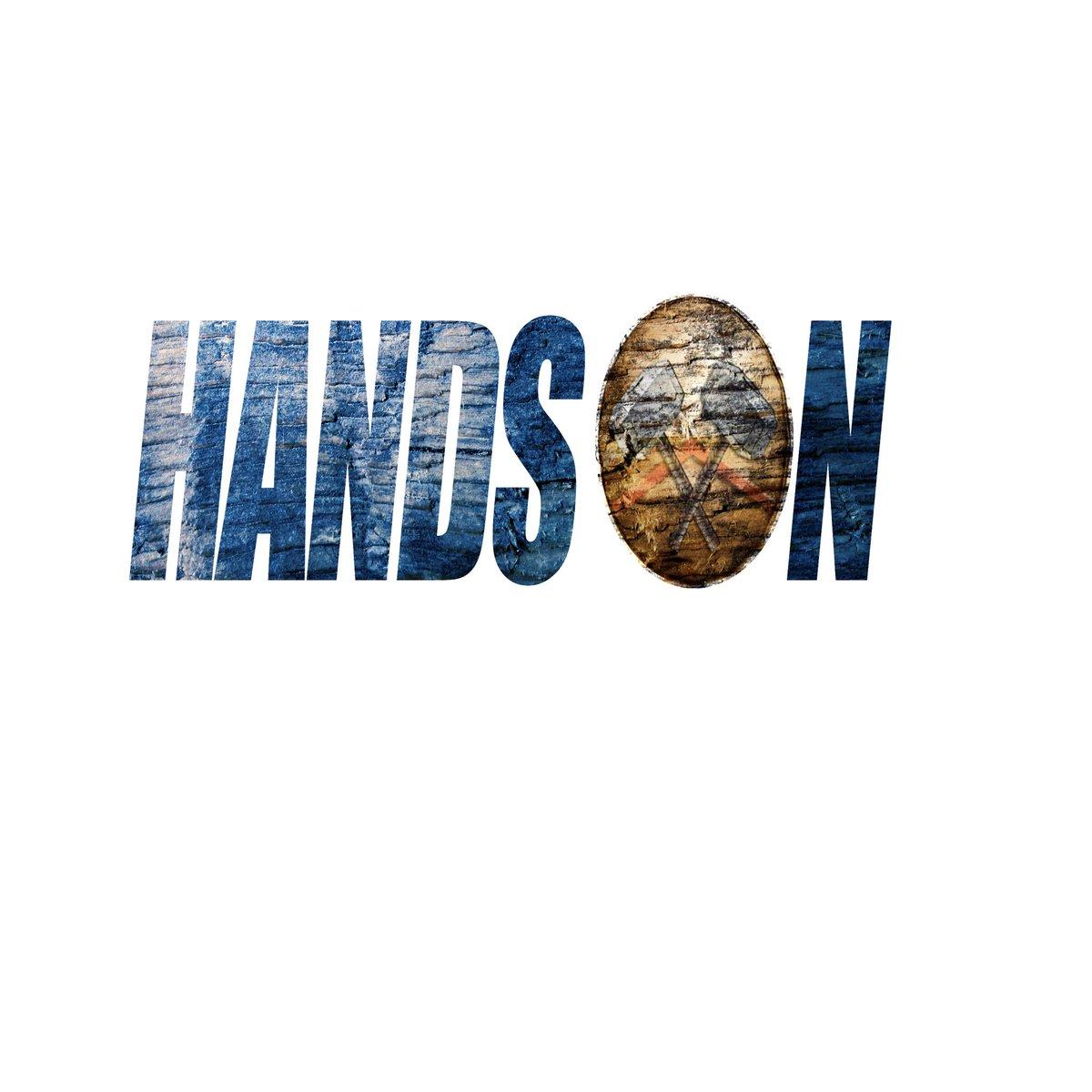 Episode 4 of #thehandsonpodcast just uploaded onto iTunes.https://t.co/mshe78xjoa https://t.co/sWuPP6cv1V