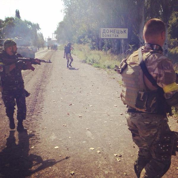 """Пока что у нас нет единого видения с Россией """"дорожной карты"""" по урегулированию конфликта на Донбассе, - Климкин - Цензор.НЕТ 7794"""