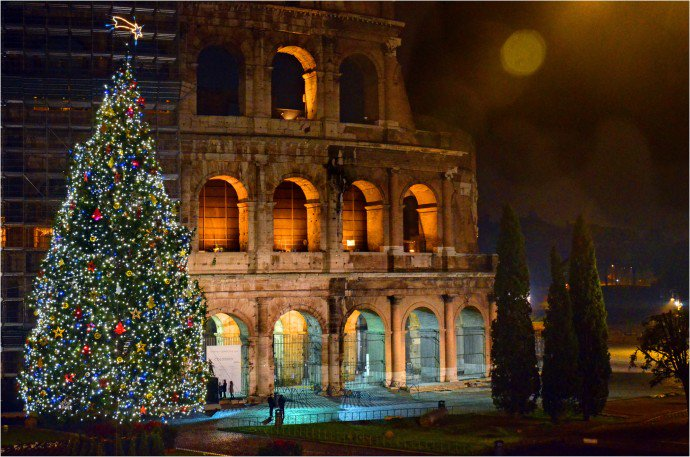 Vacanze di Natale: le preferenze degli italiani.
