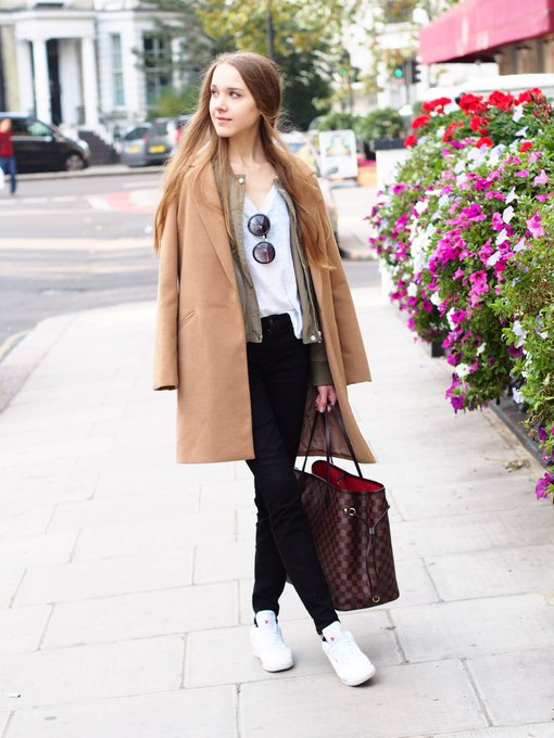 Layers in London fbloggers bbloggers lbloggers BloggingGals FemaleBloggerRT