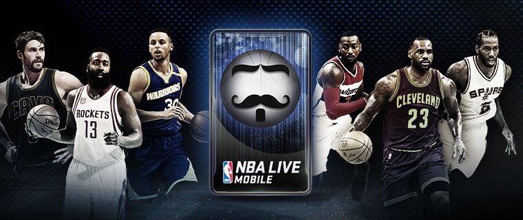 EA SPORTS NBA LIVE (@EASPORTSNBA) - Twitter
